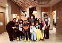 HALLOWEENDAY 2014 ( PART1)